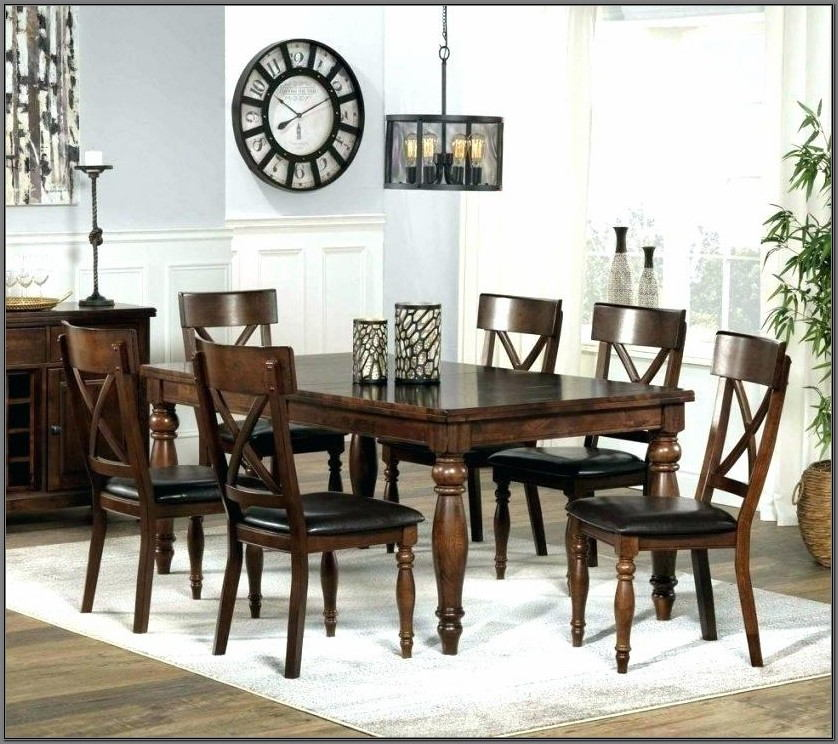 7 Piece Dining Room Set Under 300