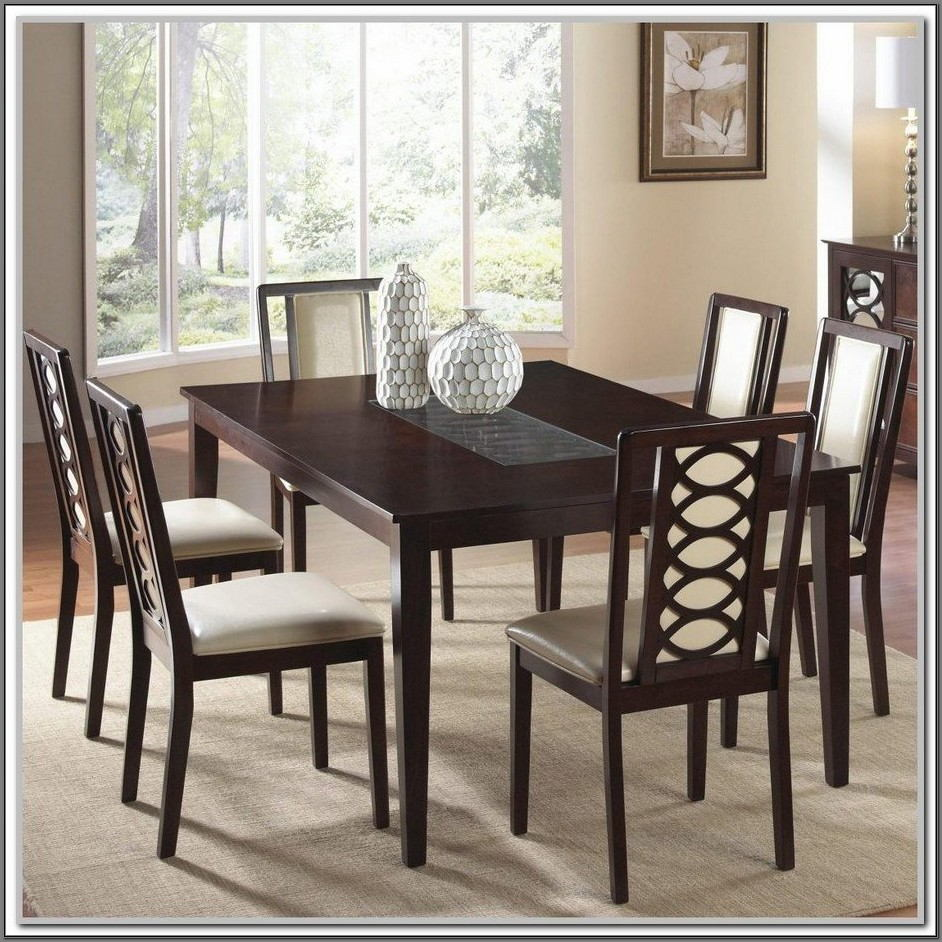 7 Piece Dining Room Set Under 400