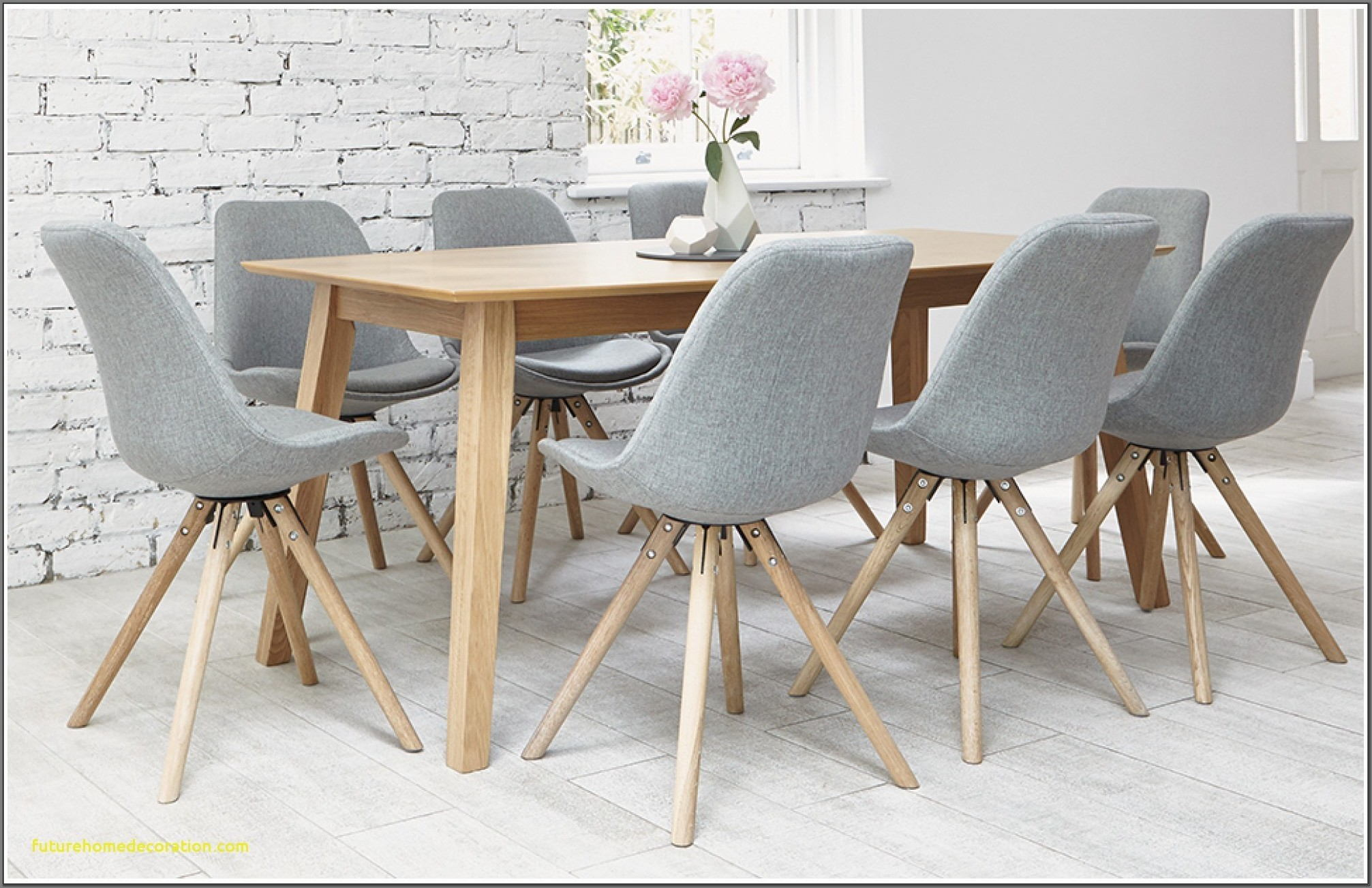 8 Seater Dining Room Table And Chairs