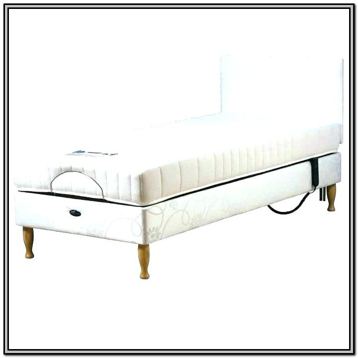 Adjustable Metal Bed Frame Big Lots