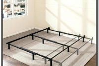 Adjustable Metal Bed Frame Directions