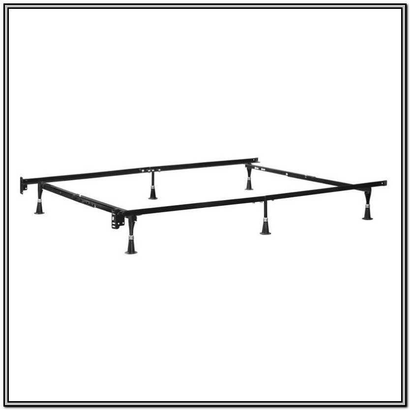 Adjustable Metal Bed Frame Near Me