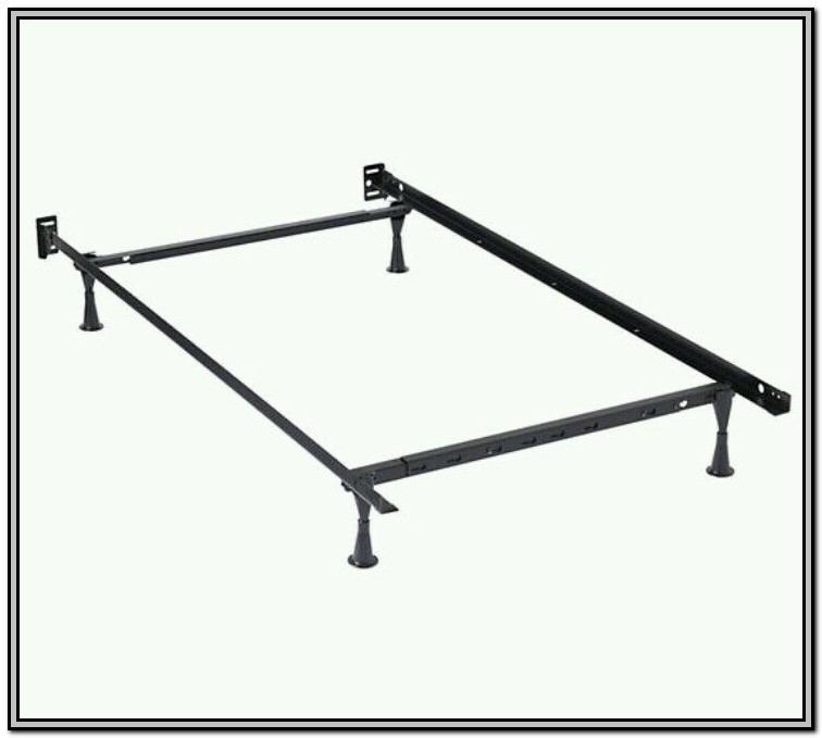 Adjustable Metal Bed Frame Sizes