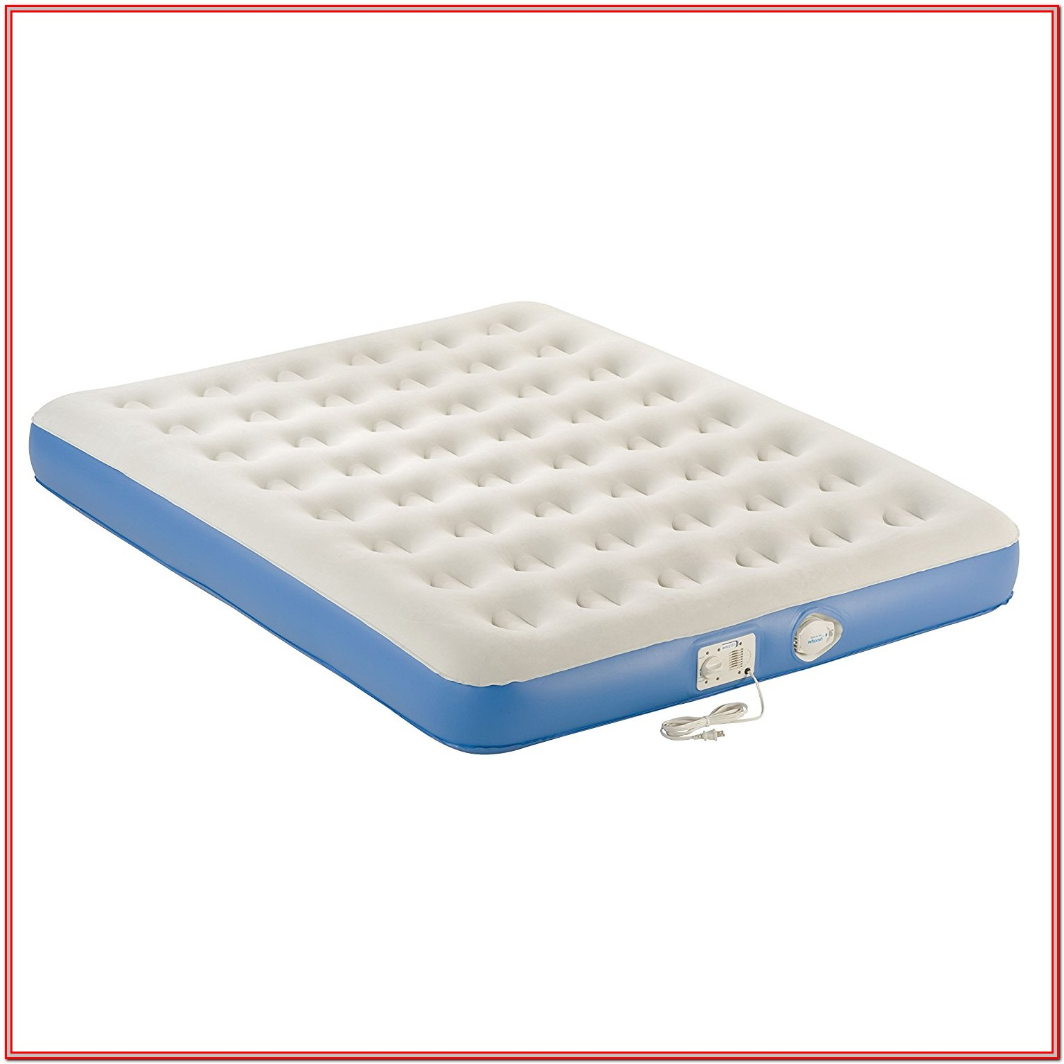 Aerobed Queen Size Air Mattress