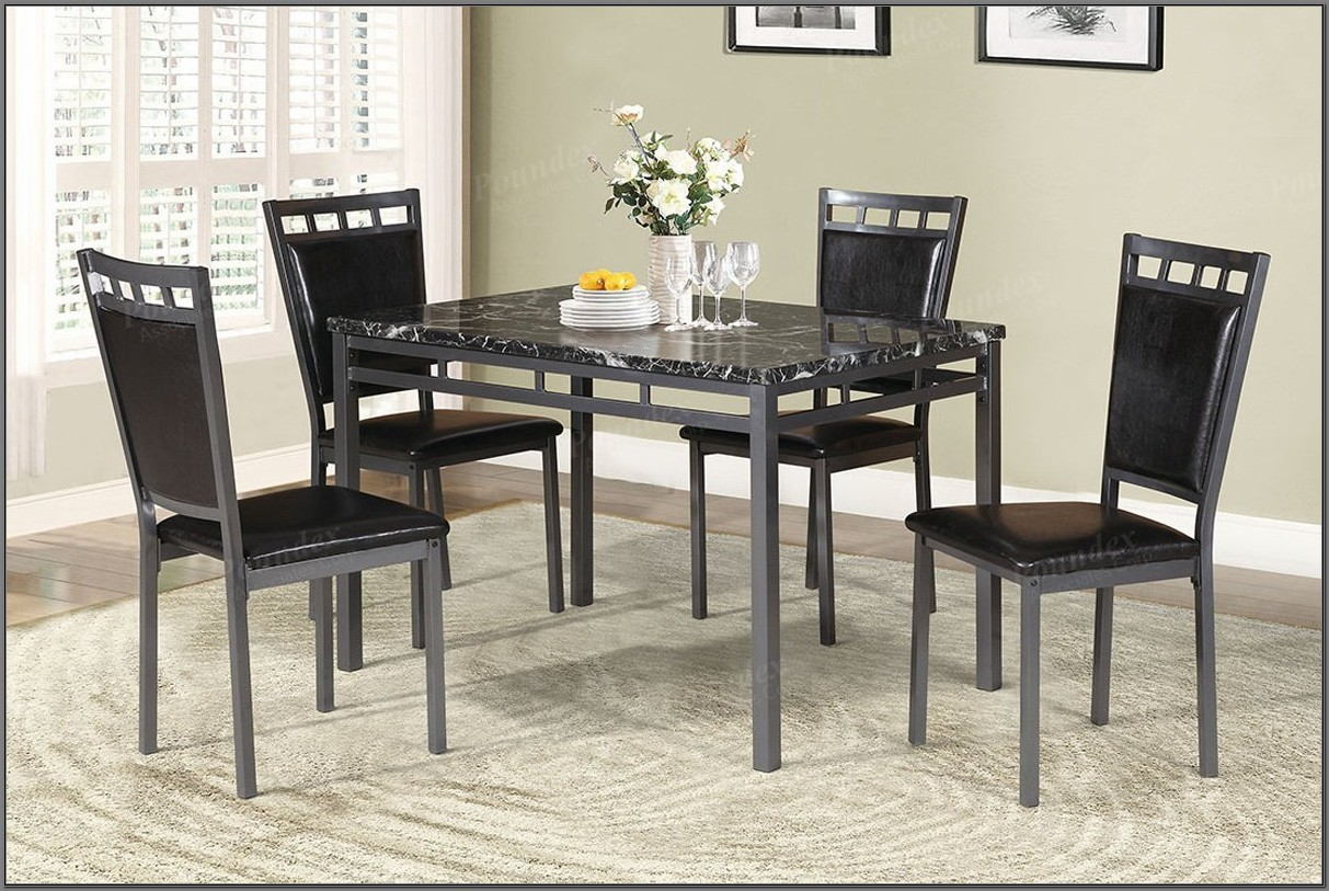 Amazon Com Dining Room Sets