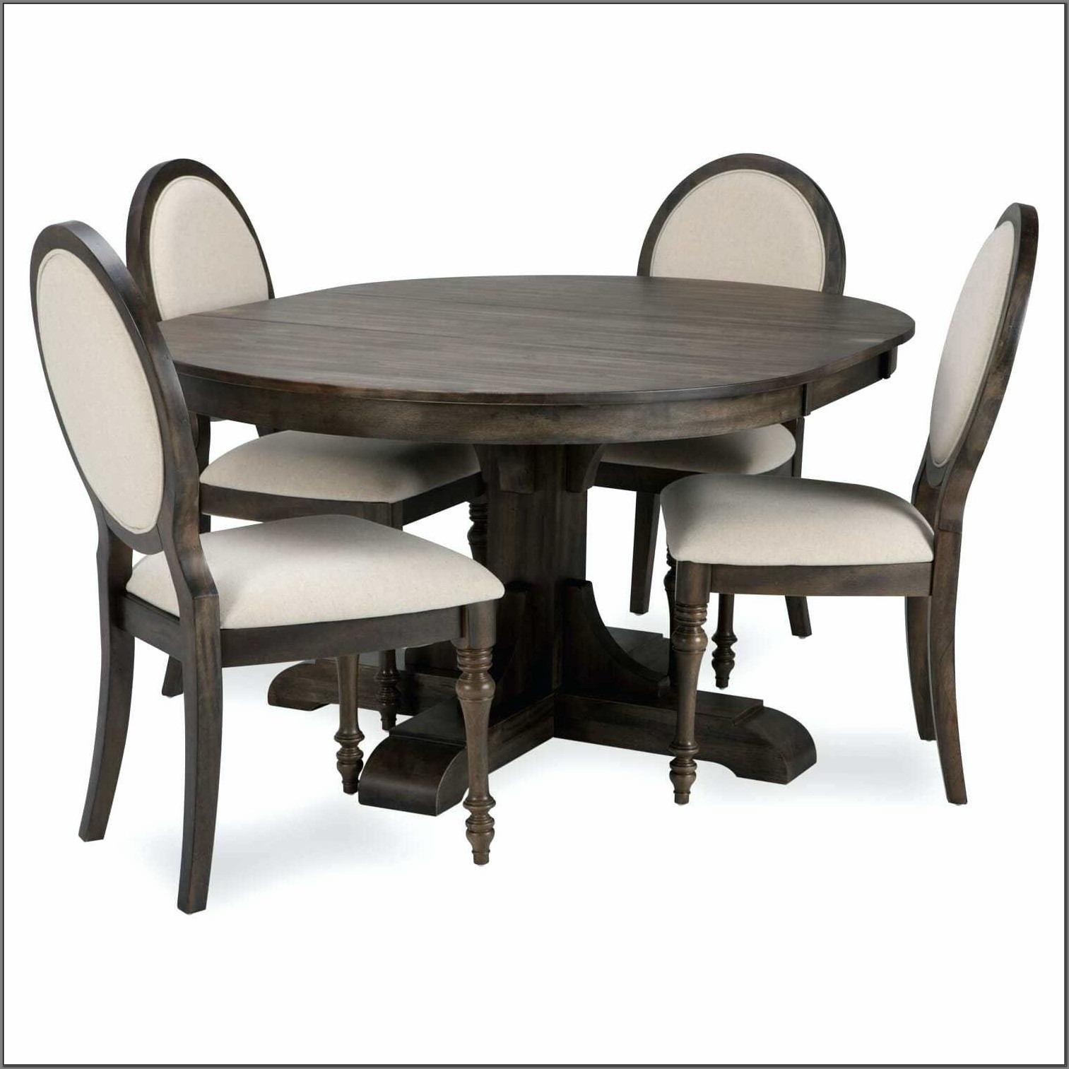 Amelia 5 Pc Dining Room Set