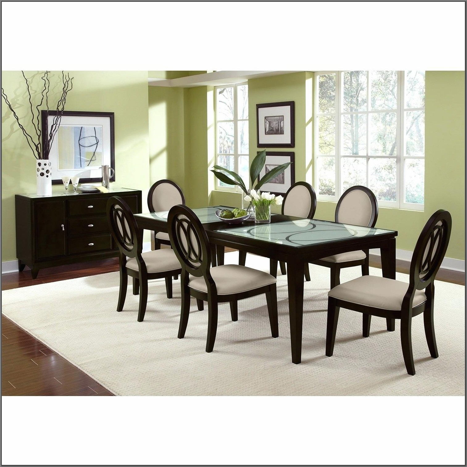 American Signature Dining Room Set