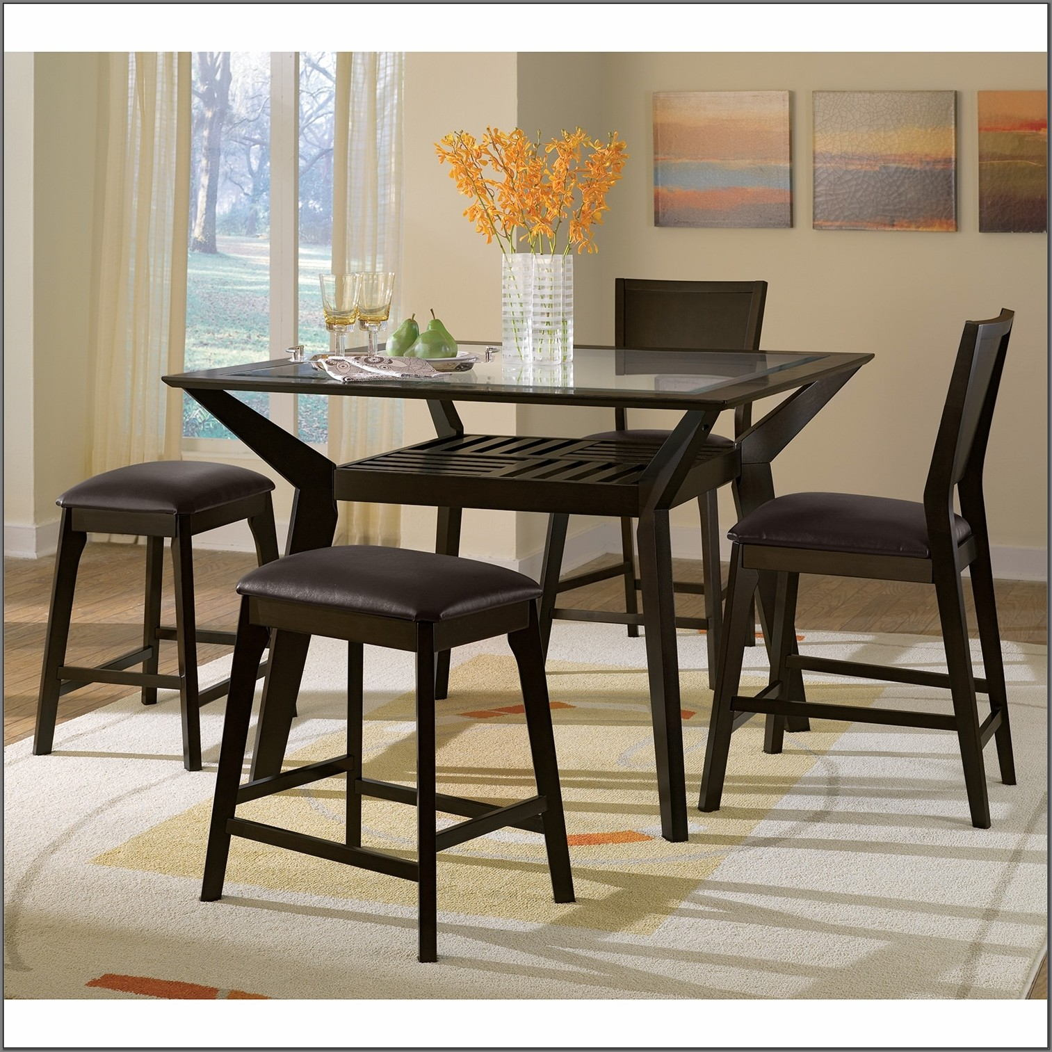 American Signature Furniture Dining Room Chairs