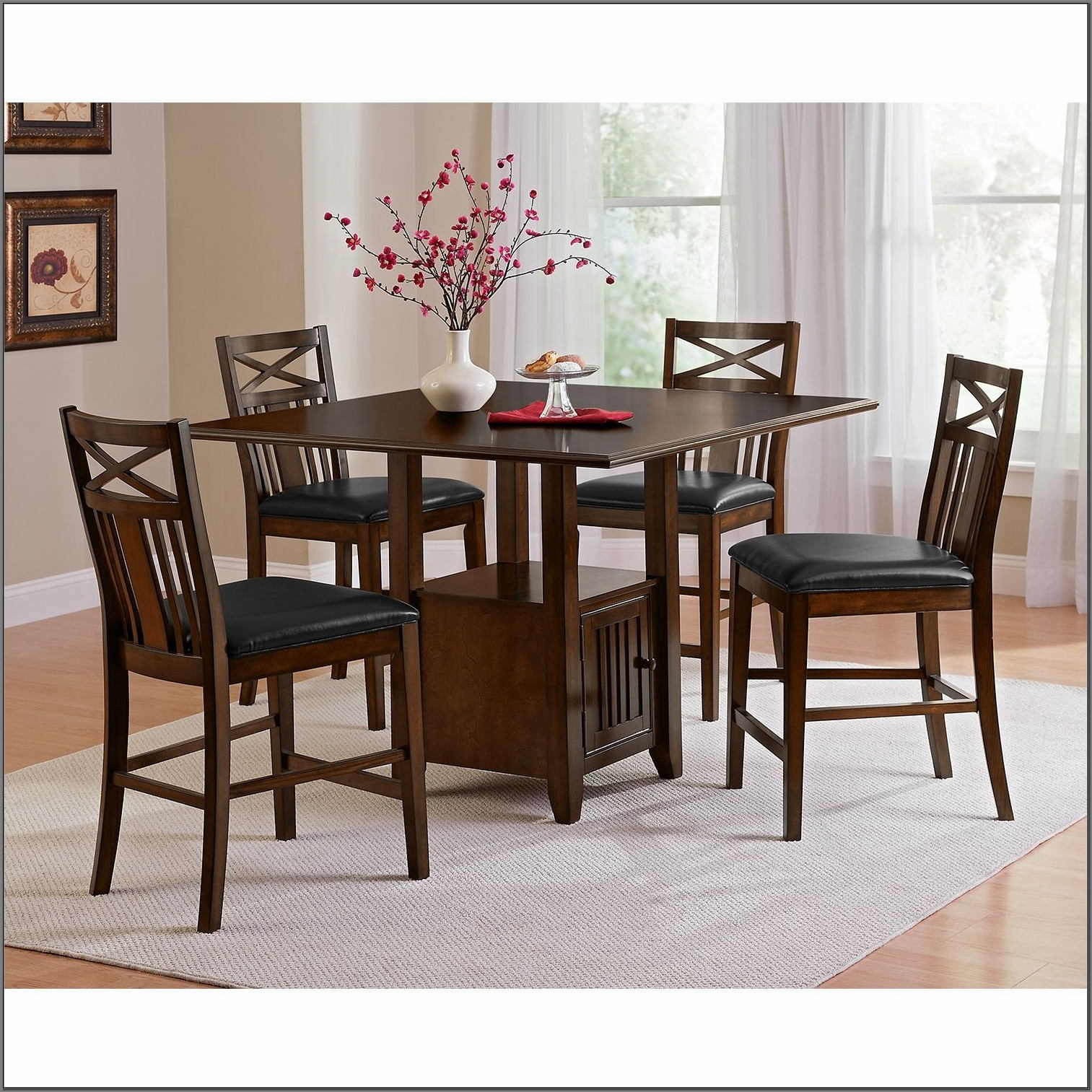 American Signature Furniture Dining Room