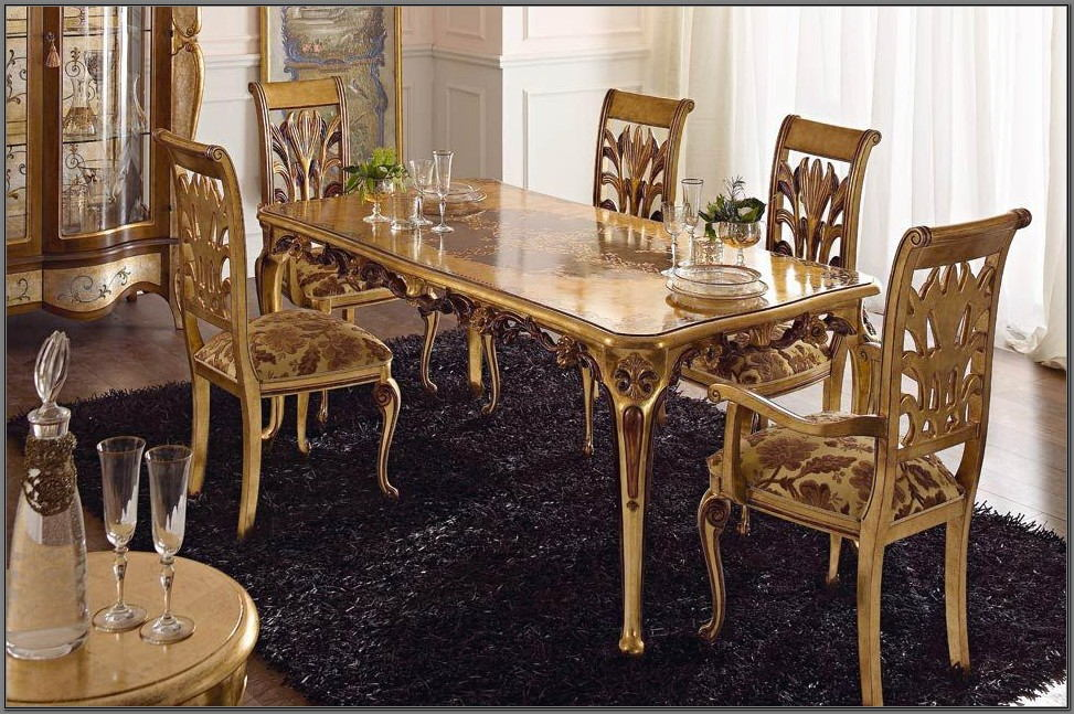 Andreas Furniture Dining Room Sets