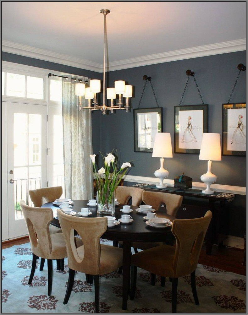 Artwork For Dining Room Ideas