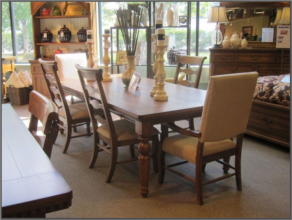 Ashley Furniture Dining Room Sets Discontinued
