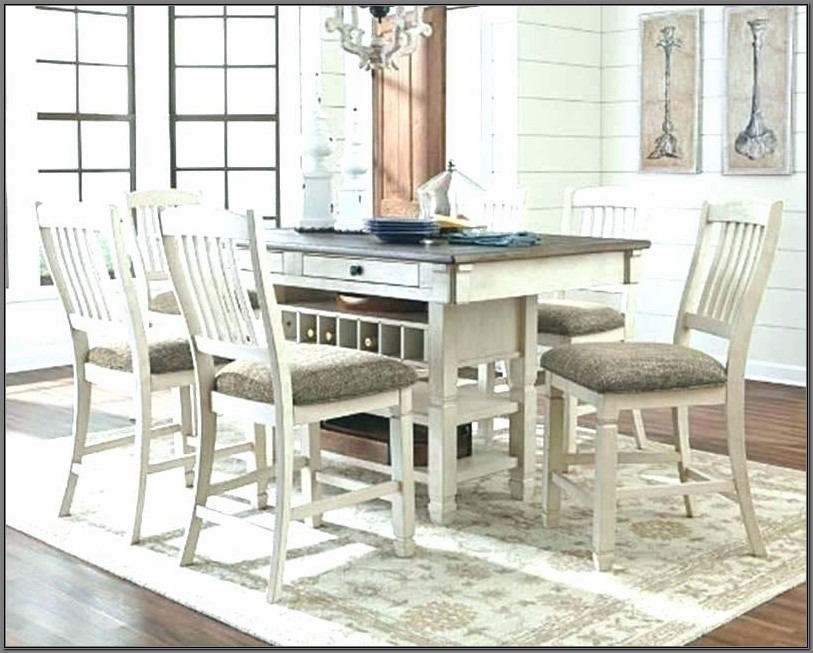 Ashley Furniture Dining Room Sets