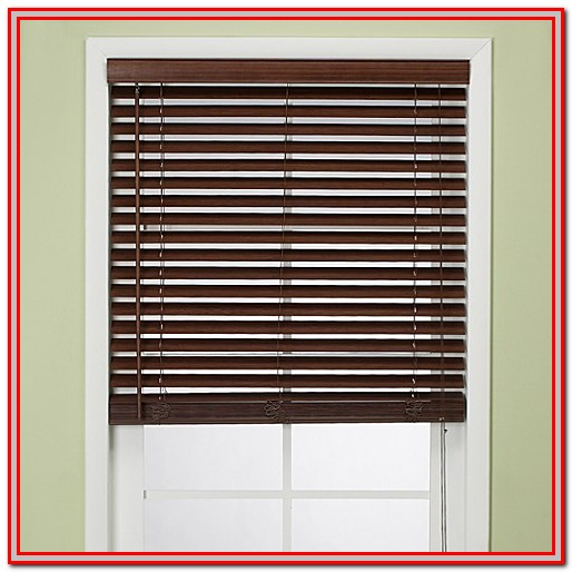 Bed Bath And Beyond Bamboo Blinds