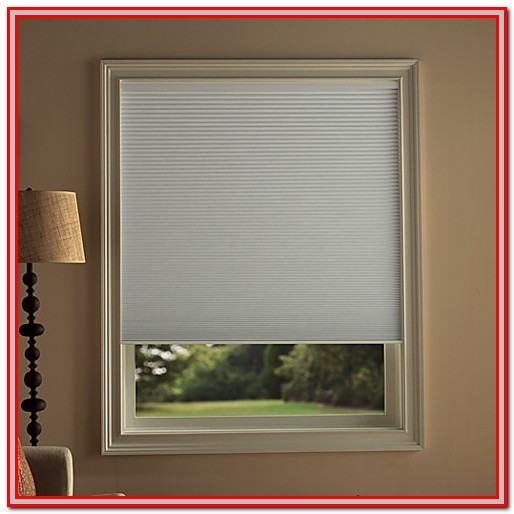 Bed Bath And Beyond Blackout Blinds