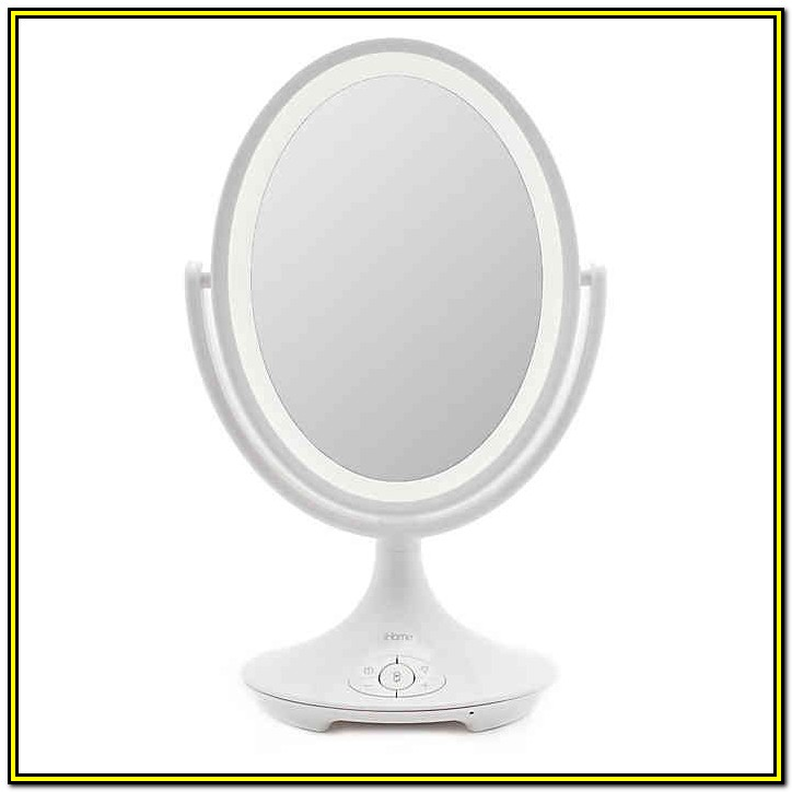 Bed Bath And Beyond Vanity Mirror With Bluetooth