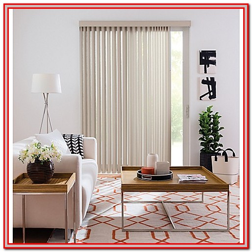 Bed Bath And Beyond Vertical Blinds