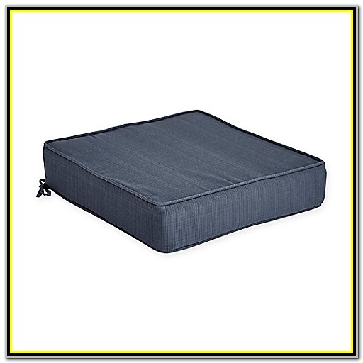 Bed Bath Beyond Patio Chair Cushions