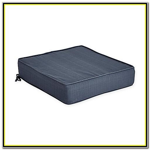 Bed Bath Beyond Patio Chair Cushions