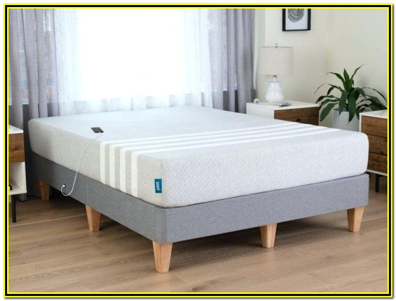 Bed In A Box Mattress Comparison