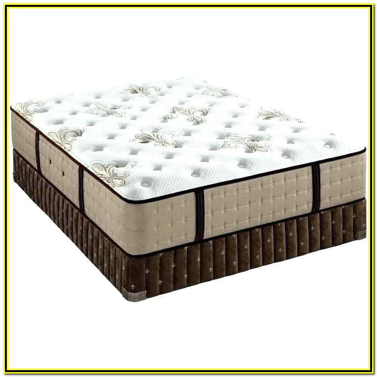 Bed In A Box Mattress Firm