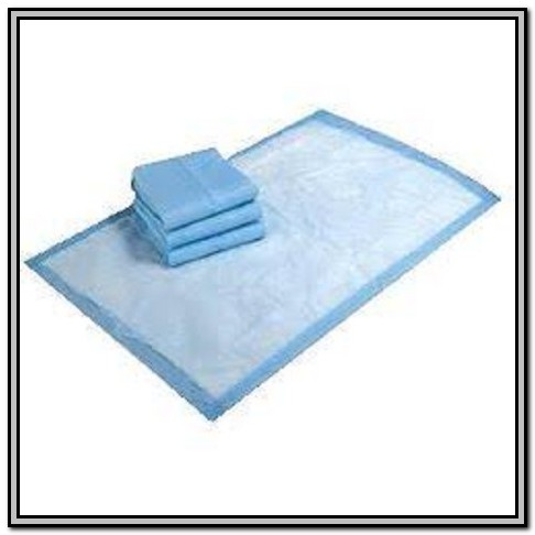 Bed Pads For Incontinence Disposable