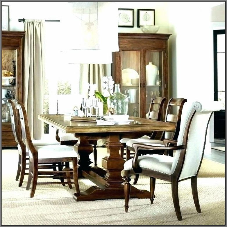 Bernhardt Dining Room Set Used