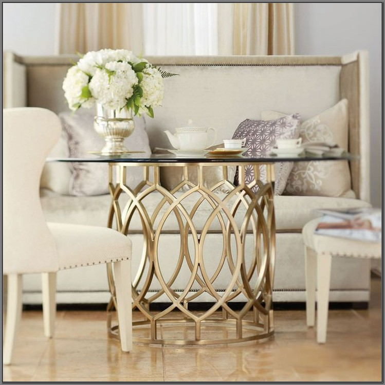 Bernhardt Paris Collection Dining Room