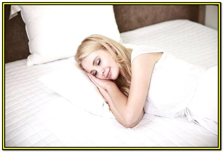 Best Bed For Side Sleepers With Back Pain