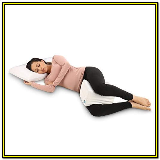 Best Bed For Side Sleepers With Hip And Shoulder Pain