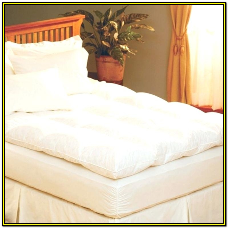 Best Bed For Side Sleepers With Hip Pain
