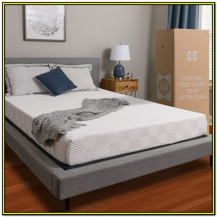 Best Beds For Bad Back And Neck