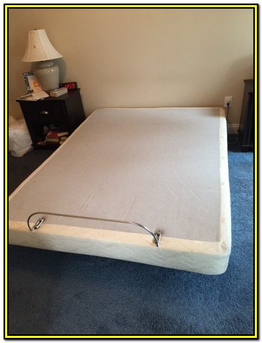 Best Beds For Bad Backs And Hips