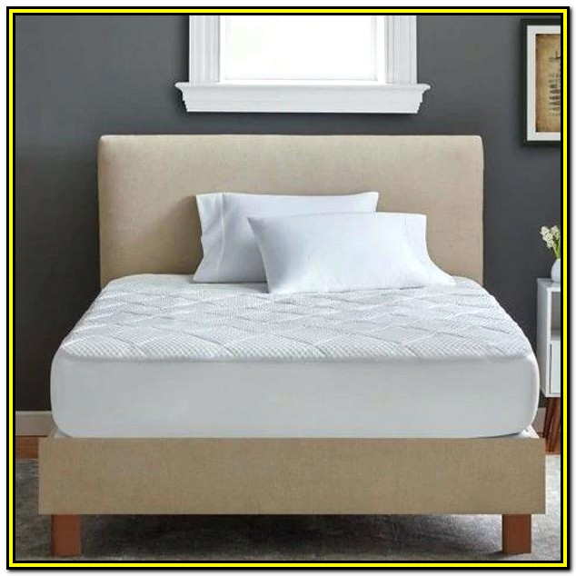 Best Foam Mattress For Side Sleepers Uk