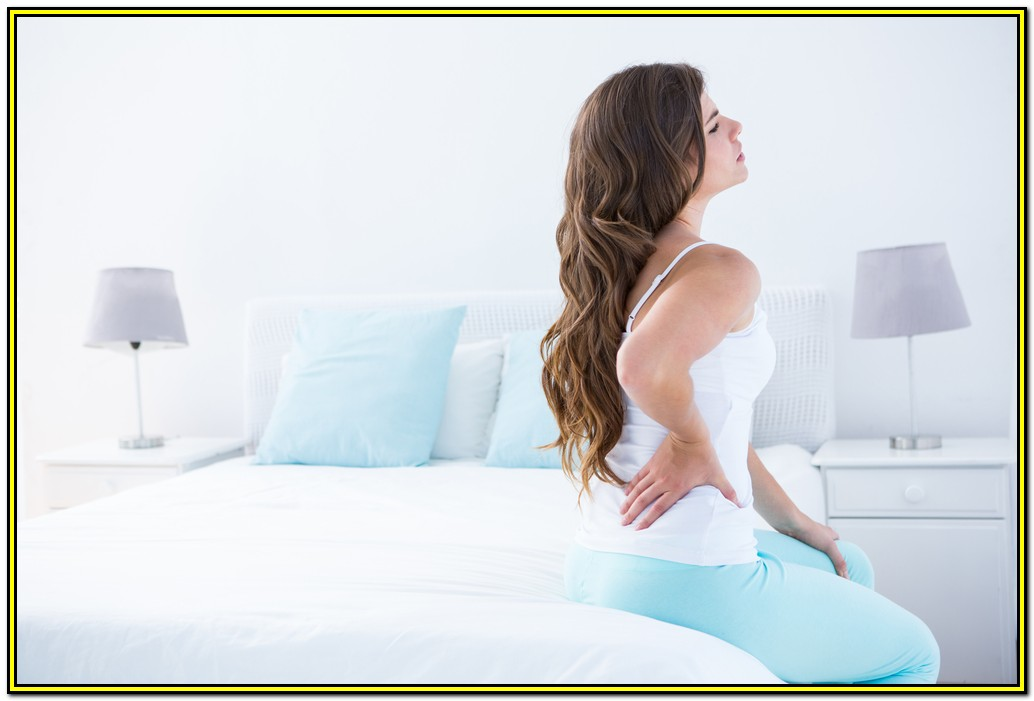 Best Mattress For Lower Back Pain Australia