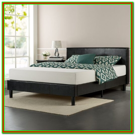 Best Mattress For Platform Bed 2017