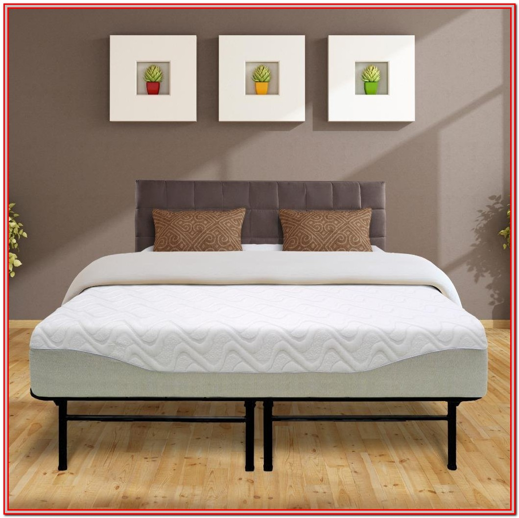 Best Memory Foam Mattress Bed Frame