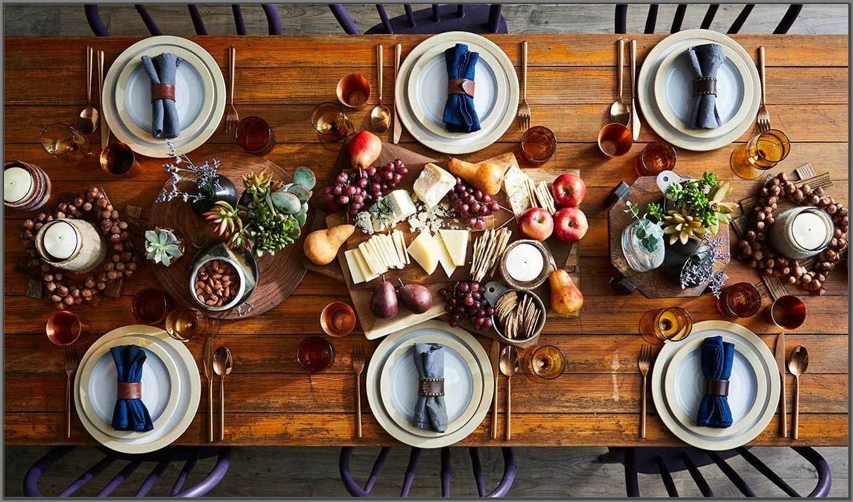 Bordeaux 7 Pc Dining Room Set