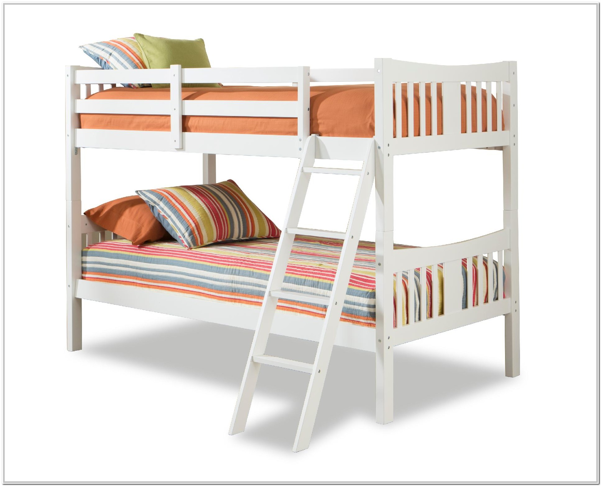 Bunk Bed With Mattress Included Canada