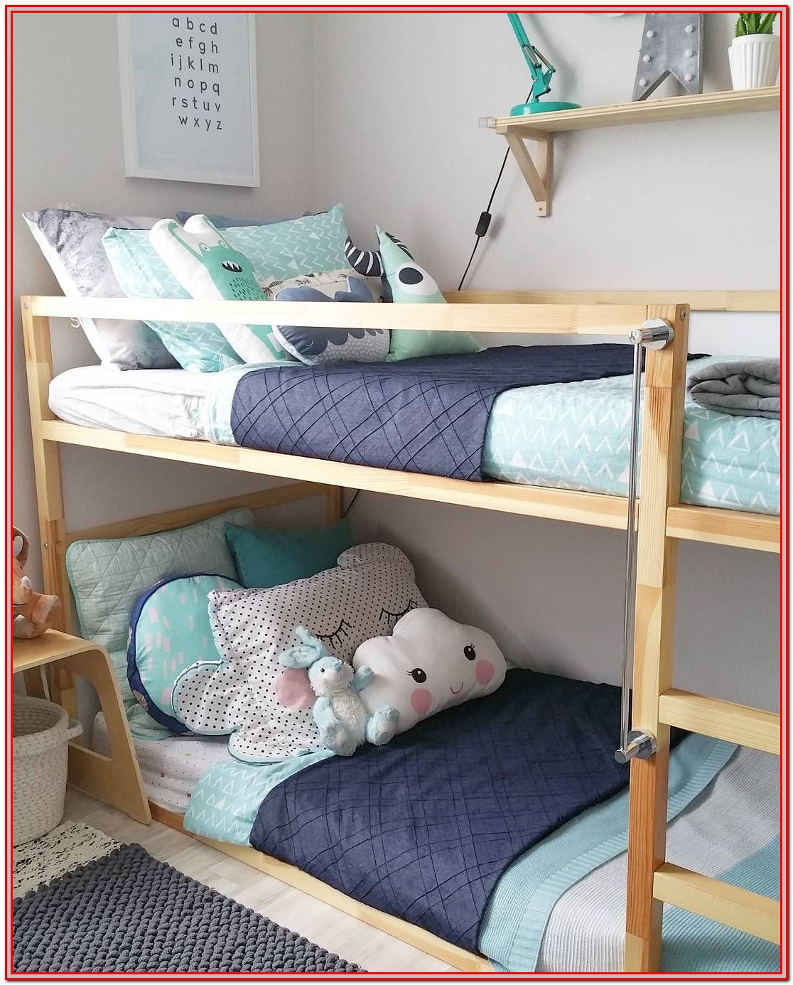 Bunk Beds For Small Rooms Australia