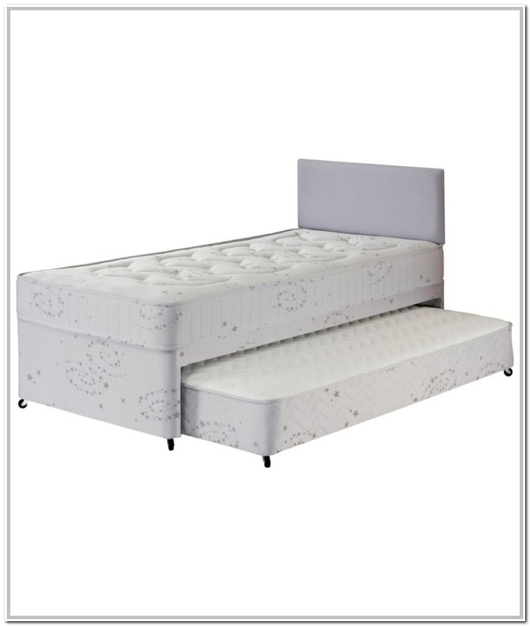 Bunk Beds With Mattresses Included Argos
