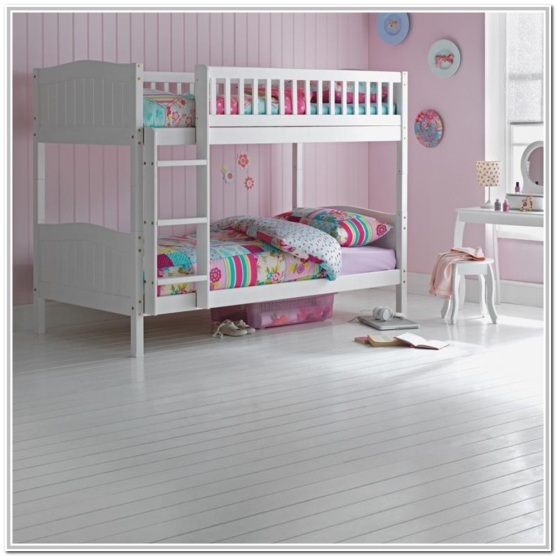 Bunk Beds With Mattresses Included Uk