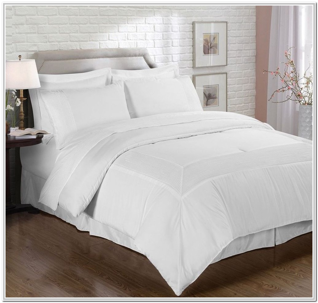 Cal King Bed Comforter