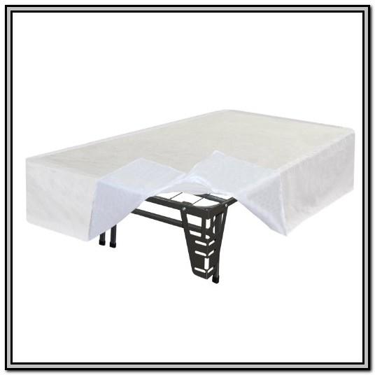 Cal King Bed Frame No Box Spring