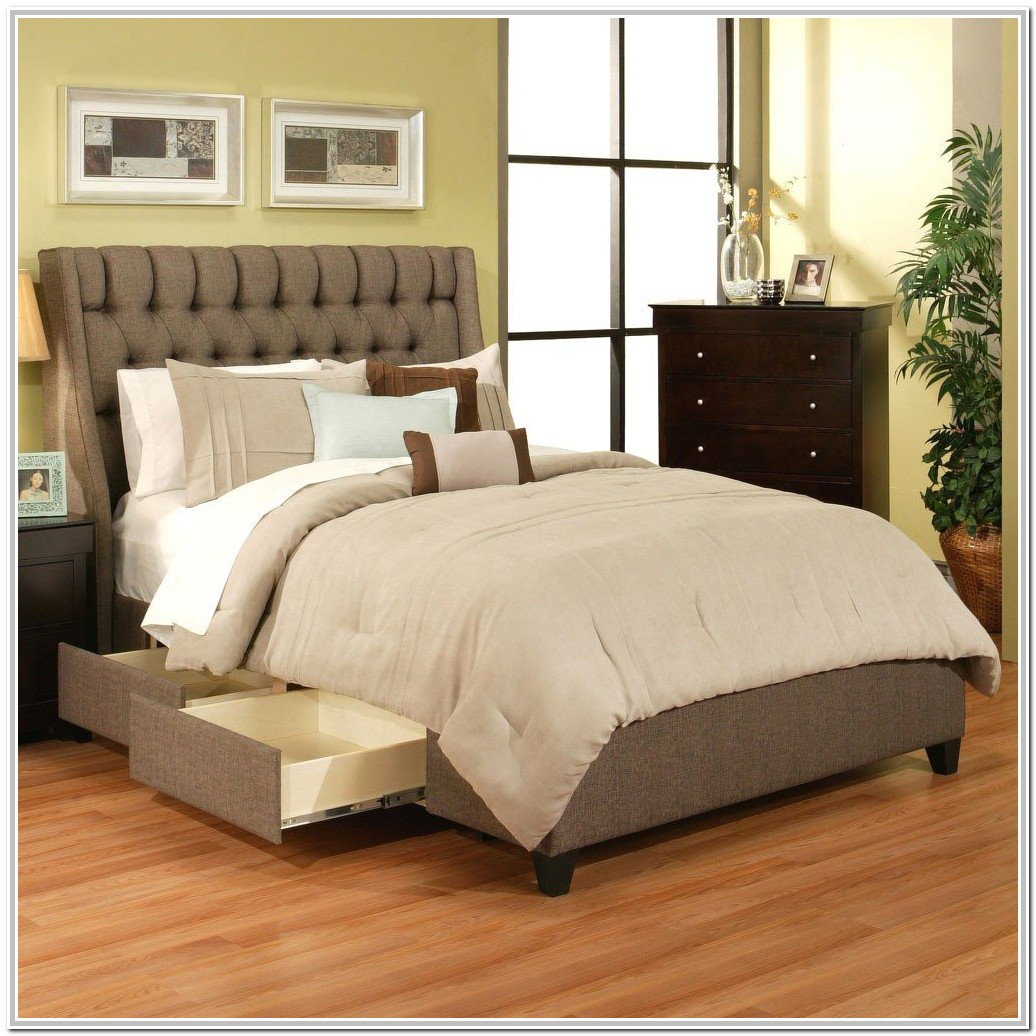 Cal King Bed Set Furniture