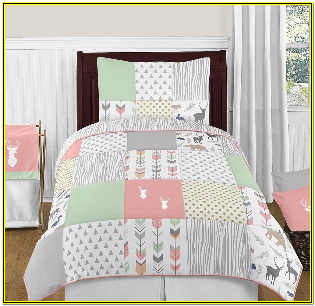 Child Twin Bedding Sets