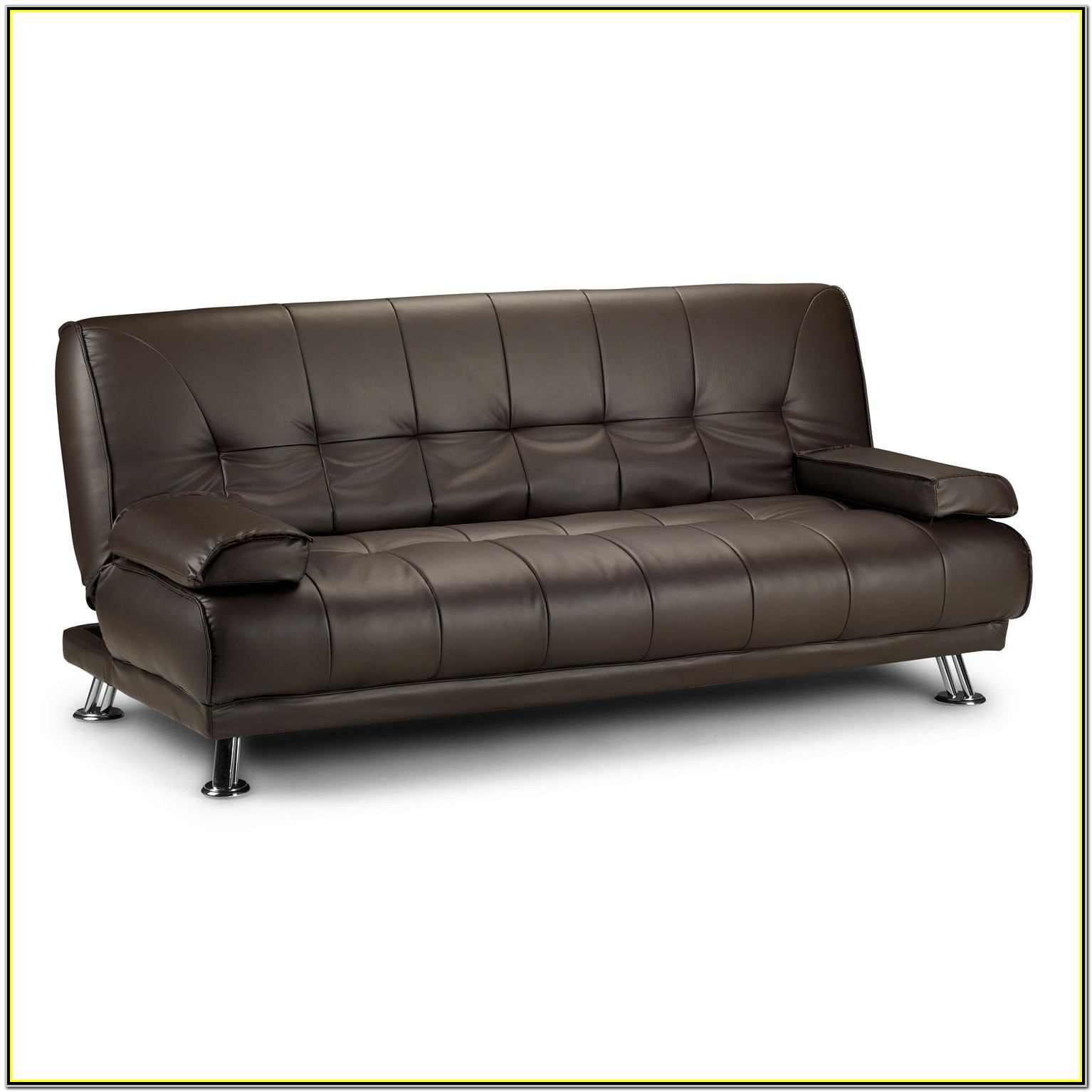 Click Clack Futon Sofa Bed With Storage