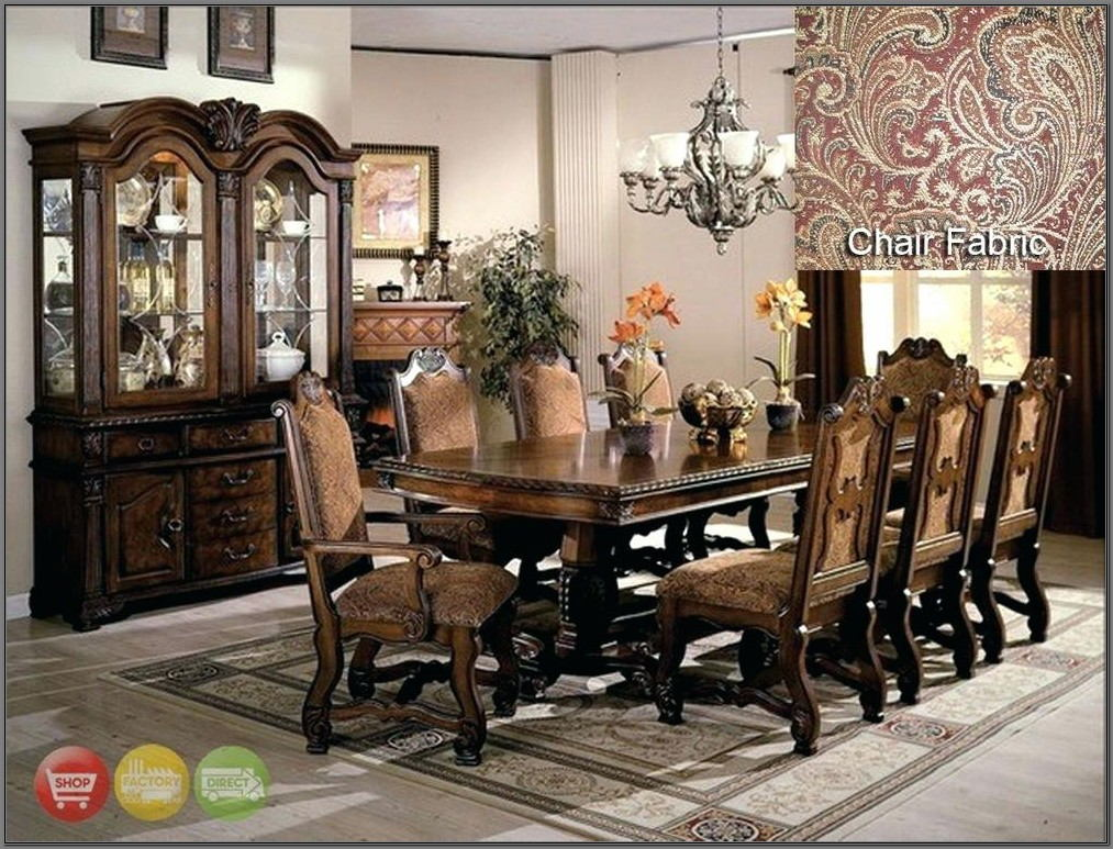 Darvin Furniture Dining Room Sets