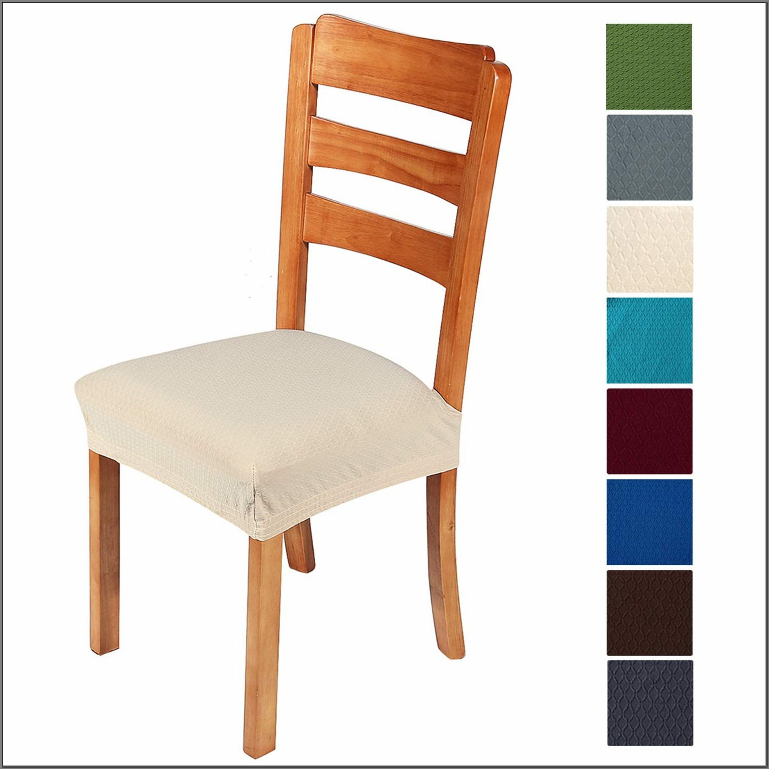 Dining Room Chair Seat Covers Amazon