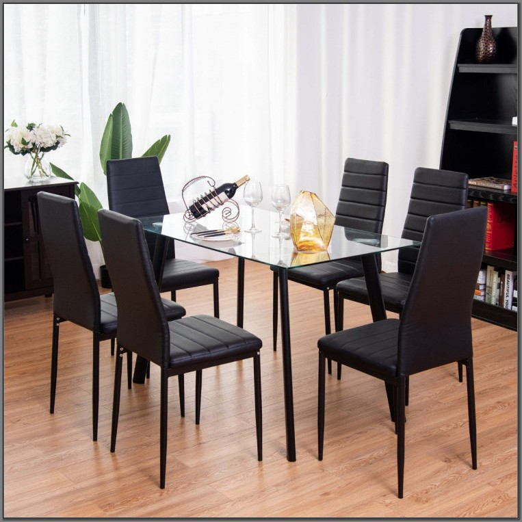 Dining Room Chairs Set Of 6